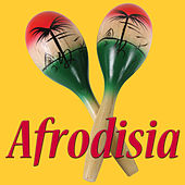 Afrodisia de Various Artists