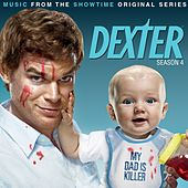 Dexter Season 4 (Music from the Showtime Original Series) de Various Artists