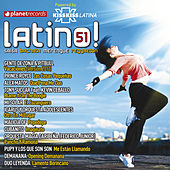 Latino 51 - Salsa Bachata Merengue Reggaeton de Various Artists