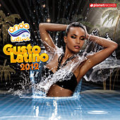 Gusto Latino 2012 (Latin Top Hits - Salsa Bachata Merengue Reggaeton) di Various Artists