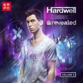 Hardwell Presents Revealed, Vol. 3 de Various Artists