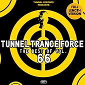 Tunnel Trance Force - The Best of, Vol. 66 by Various Artists