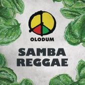 Samba Reggae by Olodum