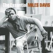 The Essential Miles Davis (2001) von Miles Davis