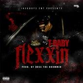 Flexxin' de T'Baby