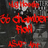 36 Chamber Flow (feat. A$AP Ant) - Single von YG Hootie