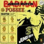 Badman Possee de Junior Murvin