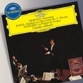 Debussy: Nocturnes / Ravel:  Daphnis et Chloé Suite No.2; Pavane / Scriabin: Le Poème de l'exstase von Boston Symphony Orchestra