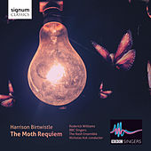 Harrison Birtwistle: The Moth Requiem by Various Artists
