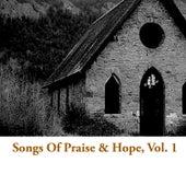 Songs of Praise & Hope, Vol. 1 by Various Artists