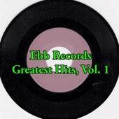 Ebb Records Greatest Hits, Vol. 1 de Various Artists