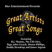 Great Artists Great Songs von Various Artists