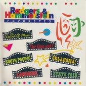 Rodgers & Hammerstein Favorites von Various Artists
