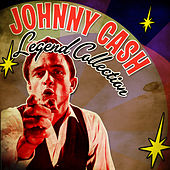 Legend Collection by Johnny Cash