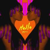Hello by Tatyana Ali