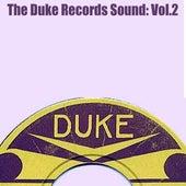 The Duke Records Sound, Vol. 2 de Various Artists