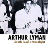 South Pacific Moonlight von Arthur Lyman
