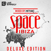 Space Ibiza 2013 Deluxe Edition (Mixed by MYNC) de Various Artists