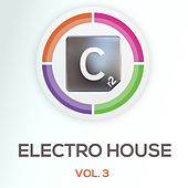 Electro House, Vol. 3 de Various Artists