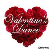 Valentines Dance de Various Artists