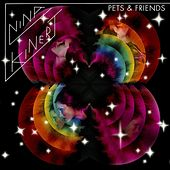 Pets & Friends by Nina Kinert