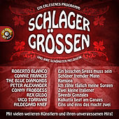 Schlager – Grössen by Various Artists