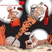 Live at Hungry Brain by Akira Sakata