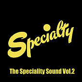 The Speciality Sound, Vol. 2 de Various Artists