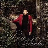 Cancioncitas de Amor von Romeo Santos