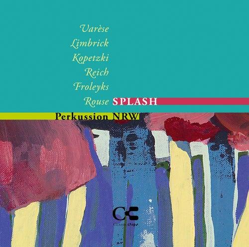 Perkussion NRW by Splash