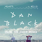 Hearts de Dan Black