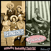 Rednecks & Greasers Vol. 13 by Various Artists