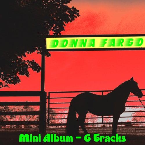 Mini Album by Donna Fargo