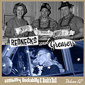 Rednecks & Greasers Vol. 12 by Various Artists