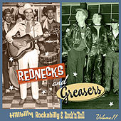 Rednecks & Greasers Vol. 11 by Various Artists