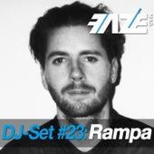 Faze DJ Set #23: Rampa by Various Artists