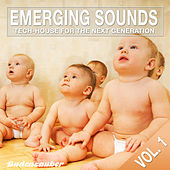 Emerging Sounds, Vol. 1 - Tech-House for the Next Generation by Various Artists