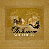 Angelicus Remixes - EP by Delerium