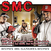 Gangsta Hyphy by Various Artists