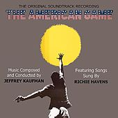 The Original Soundtrack Recording - The American Game de Various Artists
