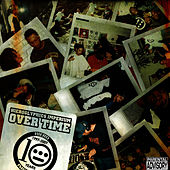 Over Time by Hieroglyphics