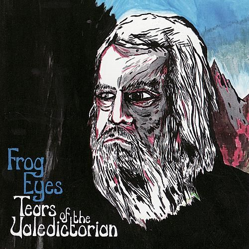 Tears Of The Valedictorian by Frog Eyes