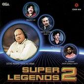 Super Legends 2 by Various Artists