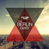 Voltaire Musc Pres. the Berlin Diary by Various Artists