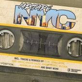 Mixtape NYC - New York Underground House Collection von Various Artists
