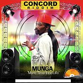 More Time Inna Life de Munga