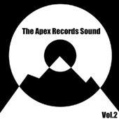 The Apex Records Sound, Vol. 2 de Various Artists
