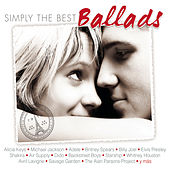Simply the Best Ballads de Various Artists