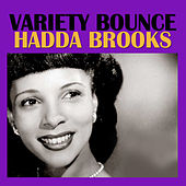 Variety Bounce by Hadda Brooks