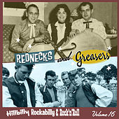 Rednecks & Greasers Vol. 16 by Various Artists